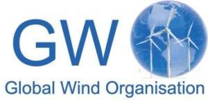 Global Wind Organisations logga
