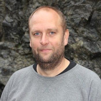 Kontakta oss på Klätterteknik, mejl och telefonnummer till Fredrik Österman