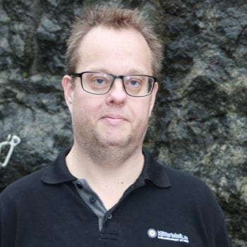 Kontakta oss på Klätterteknik, mejl och telefonnummer till Thomas Eriksson koordinator