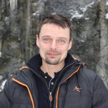 Kontakta oss på Klätterteknik, mejl och telefonnummer till Carsten Gustafson Project Manager Height Safety & Fall Protection