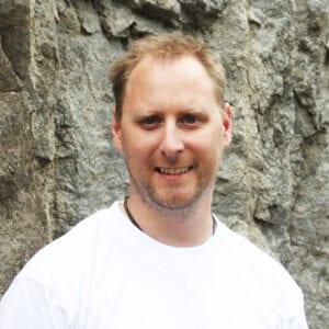 Kontakta oss på Klätterteknik, mejl och telefonnummer till Erik Buttazzoni Projektledare Fallskydd