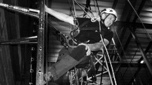 Regelbunden utbildning ger reparbetare säkrare arbetsmiljö